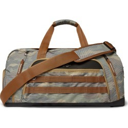 INDISPENSABLE Travel duffel bags found on Bargain Bro from yoox.com for USD $158.84