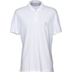 BRUNELLO CUCINELLI Polo shirts found on Bargain Bro India from yoox.com for $314.00
