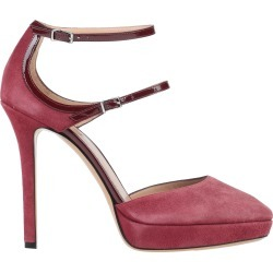 EMPORIO ARMANI Pumps found on Bargain Bro India from yoox.com for $460.00
