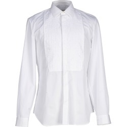 MAISON MARGIELA Shirts found on Bargain Bro Philippines from yoox.com for $253.00