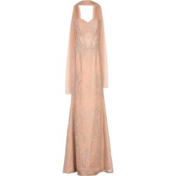 MUSANI COUTURE Long dresses found on MODAPINS from yoox.com for USD $195.00