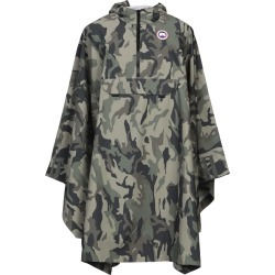 CANADA GOOSE Capes & ponchos found on Bargain Bro from yoox.com for USD $456.00
