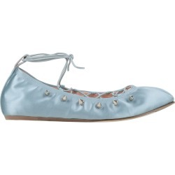 SIMONE ROCHA Ballet flats found on Bargain Bro from yoox.com for USD $231.04
