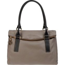 Large leather bags