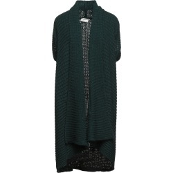 VICOLO Capes & ponchos found on Bargain Bro from yoox.com for USD $53.20