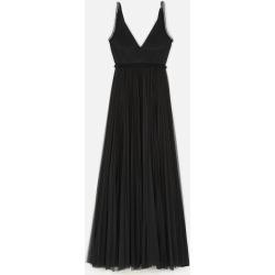 Stella McCartney Black Onslow Dress, Women's, Size 12 found on Bargain Bro UK from Stella McCartney UK
