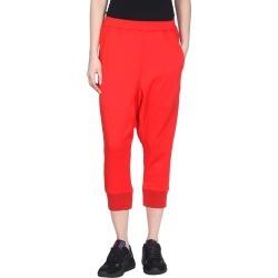 Y-3 3/4-length shorts