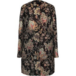 FEMME by MICHELE ROSSI Overcoats found on Bargain Bro India from yoox.com for $50.00