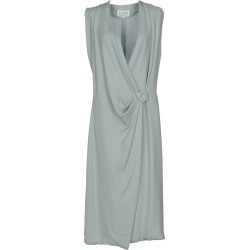 MAISON MARGIELA 3/4 length dresses