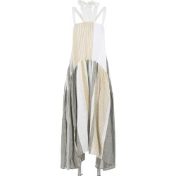 FREE PEOPLE Long dresses found on MODAPINS from yoox.com for USD $128.00