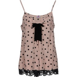 SCEE by TWINSET Tops found on Bargain Bro India from yoox.com for $84.00