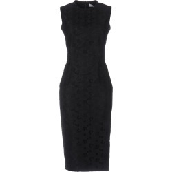 VICTORIA BECKHAM Knee-length dresses found on Bargain Bro Philippines from yoox.com for $1218.00