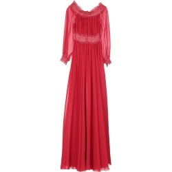 GIAMBATTISTA VALLI Long dresses found on Bargain Bro Philippines from yoox.com for $2175.00