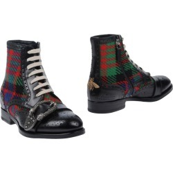 GUCCI Ankle boots found on MODAPINS from yoox.com for USD $1150.00