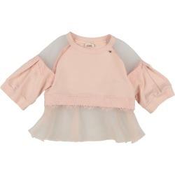 ELISABETTA FRANCHI Sweatshirts found on Bargain Bro Philippines from yoox.com for $129.00