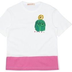 MARNI T-shirts found on Bargain Bro India from yoox.com for $69.00