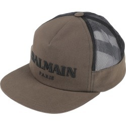 BALMAIN Hats found on Bargain Bro Philippines from yoox.com for $460.00