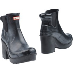 Hunter Ankle boots Woman