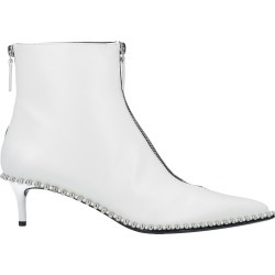 ALEXANDER WANG Ankle boots found on Bargain Bro Philippines from yoox.com for $158.00