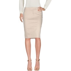 FLAVIO CASTELLANI Knee length skirts found on Bargain Bro India from yoox.com for $114.00