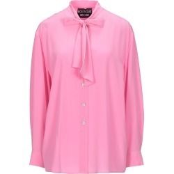 BOUTIQUE MOSCHINO Shirts found on Bargain Bro Philippines from yoox.com for $150.00