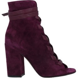 GIANVITO ROSSI Ankle boots found on Bargain Bro India from yoox.com for $890.00