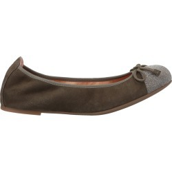 UNISA Ballet flats found on MODAPINS from yoox.com for USD $45.00