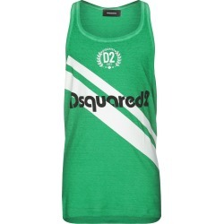 DSQUARED2 Tank tops found on Bargain Bro India from yoox.com for $234.00