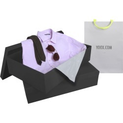 LUCKYOOX YOOX GIFT BOX found on Bargain Bro Philippines from yoox.com for $109.00