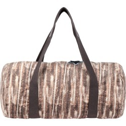 DANIELE ALESSANDRINI HOMME Travel duffel bags found on Bargain Bro from yoox.com for USD $158.84