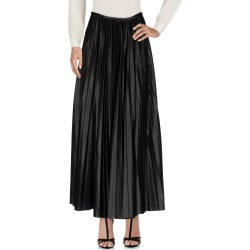 DOUUOD Long skirts found on Bargain Bro India from yoox.com for $66.00