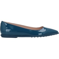 TOD'S Ballet flats found on MODAPINS from yoox.com for USD $309.00