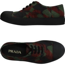 PRADA Sneakers found on MODAPINS from yoox.com for USD $460.00