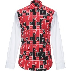 COMME des GARÇONS SHIRT Shirts found on Bargain Bro Philippines from yoox.com for $148.00