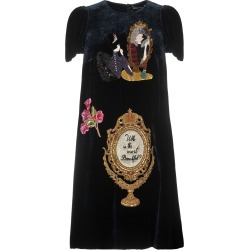 DOLCE & GABBANA Knee-length dresses found on Bargain Bro Philippines from yoox.com for $1469.00