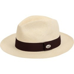 PANAMA HATTERS Hats found on Bargain Bro India from yoox.com for $98.00
