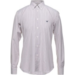 HENRY COTTON'S Shirts found on Bargain Bro Philippines from yoox.com for $79.00