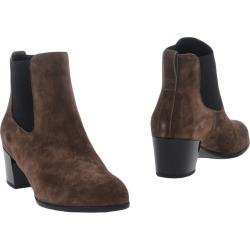 HOGAN Ankle boots found on Bargain Bro Philippines from yoox.com for $214.00