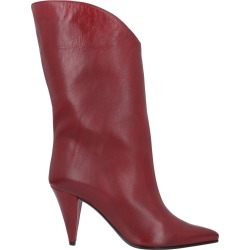ALDO CASTAGNA Ankle boots found on Bargain Bro from yoox.com for USD $196.84