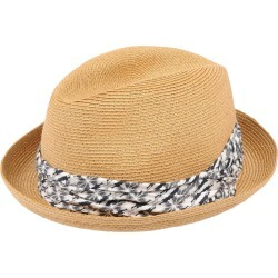 TESI Hats found on MODAPINS from yoox.com for USD $62.00