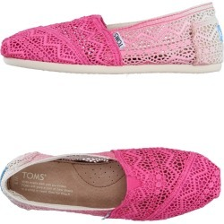 TOMS Ballet flats found on Bargain Bro Philippines from yoox.com for $98.00