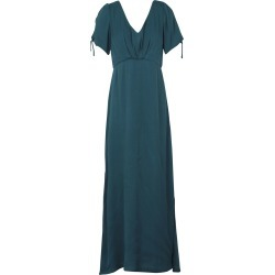 MINIMUM Long dresses found on MODAPINS from yoox.com for USD $65.00
