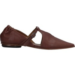 MALLONI Ballet flats found on MODAPINS from yoox.com for USD $278.00