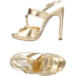 TIFFI Sandals found on Bargain Bro India from yoox.com for $194.00
