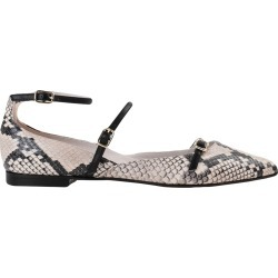 BALLERETTE Ballet flats found on MODAPINS from yoox.com for USD $215.00