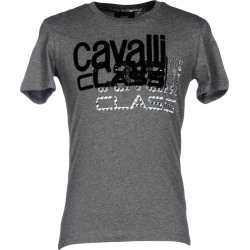 CAVALLI CLASS T-shirts found on Bargain Bro India from yoox.com for $174.00