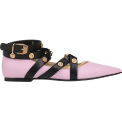 VERSACE Ballet flats found on MODAPINS from yoox.com for USD $816.00