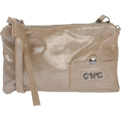 NATIONAL Medium leather bags