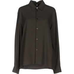 VERSUS VERSACE Shirts - Item 38644192 found on MODAPINS from Yoox China for $232.32