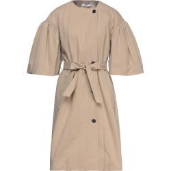 LUTZ HUELLE Overcoats